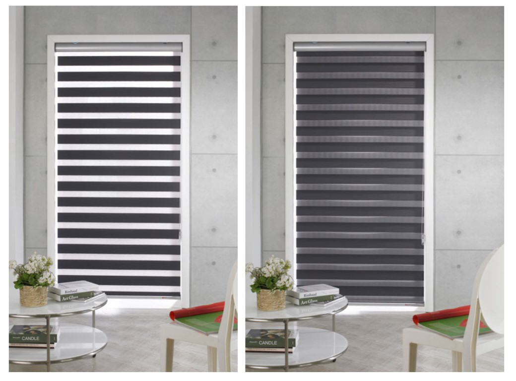 how to fix horizontal blinds